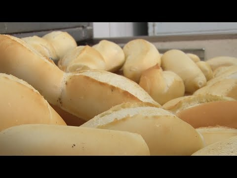 Quem é que resiste a um pão quentinho?