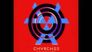 CHVRCHES - Night Sky