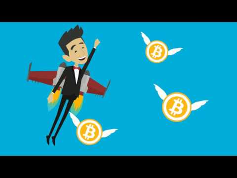 Bitcoin ATM EasyCoin WBTCB video