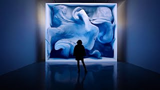 Art in the age of machine intelligence | Refik Anadol