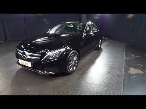 Mercedes-Benz C 200 d Aut. Premium Business, Sedan, Automaatti, Diesel, GME-173
