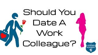 Is It Ok To Date Someone You Work With?