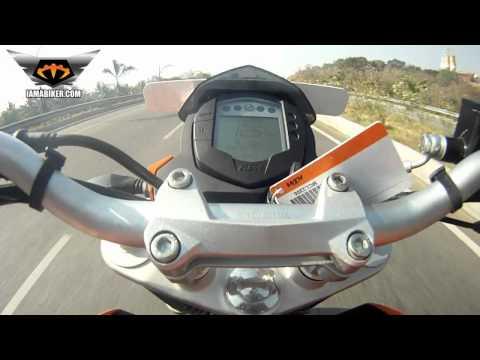 KTM Duke 200 review by Autocar India | Videos | custom-bike com