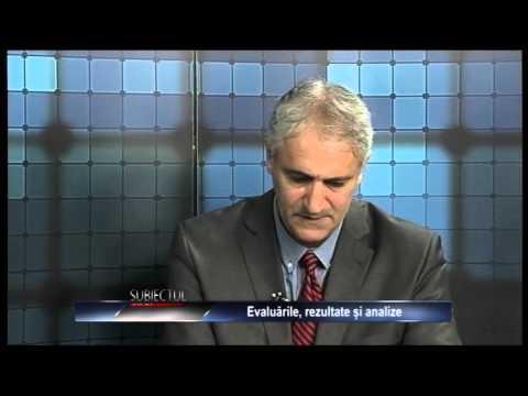 Emisiunea Subiectul zilei – Nicolae Angelescu – 16 martie 2015
