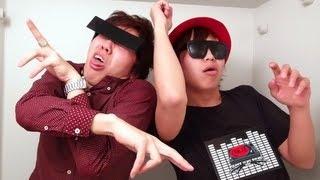 Harlem Shake Beatbox / Daichi+HIKAKIN