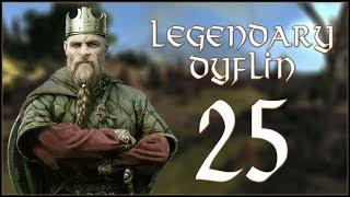 WAR WITH SUDREYAR - Dyflin (Legendary) - Total War Saga: Thrones of Britannia - Ep.25!