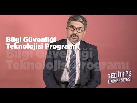 YeditepeUniversitesi's Video 157411156102 bSfWpXeLxao