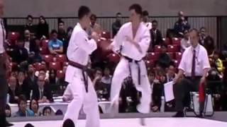 2016 All Japan Kyokushi Karate Final