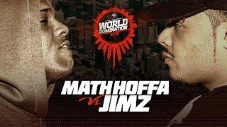 Math Hoffa | Battle Rapper Profile | VerseTracker