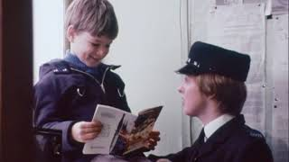 A Day In The Life Of Royal Ulster Constabulary 1976