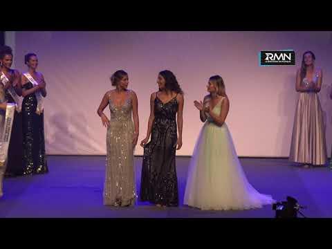 Miss Bretagne 2021 : Résultats