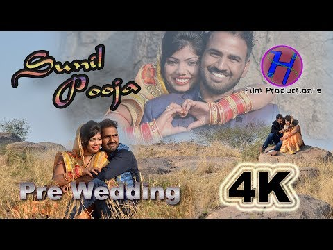 Gerua Song Cinematic Pre Wedding HS FILM