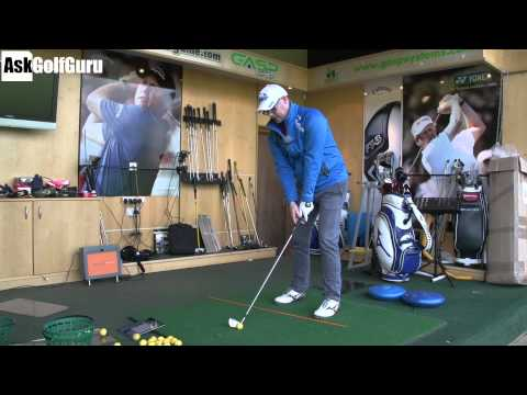 How To Improve Your Alignment Golf Lesson AskGolfGuru