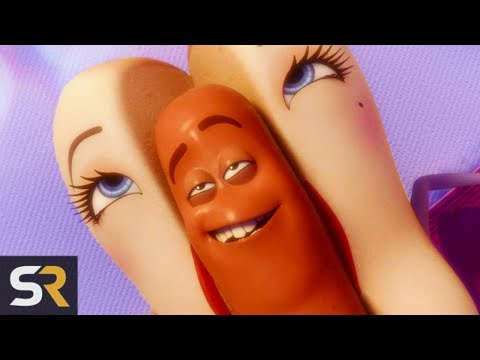 Sausage Party: 10 Important Details You Totally Missed