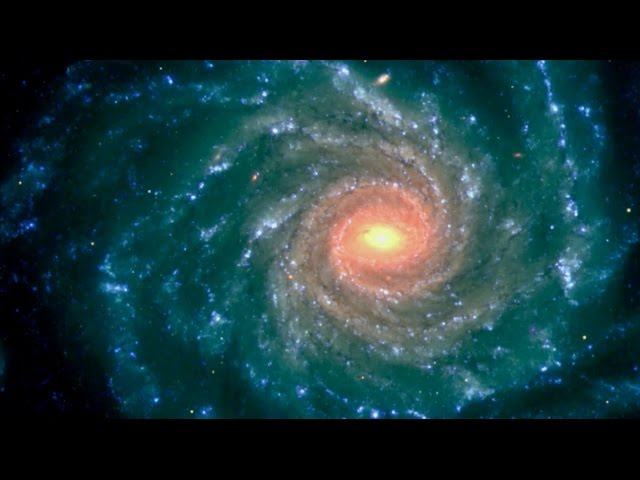 IAC Investiga – Galaxias