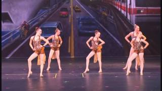 Capistrano Academy Of Dance - Route 66