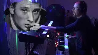 roland bk-5 keyboard - मुफ्त ऑनलाइन वीडियो