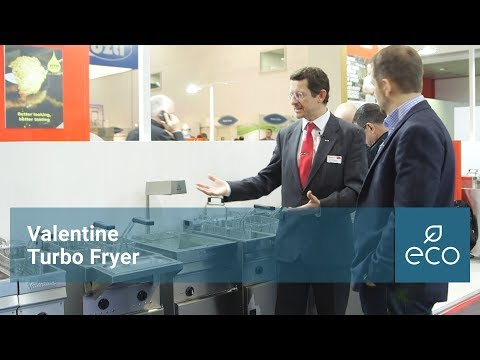 Valentine Turbo Fryers. Why you need a turbo fryer