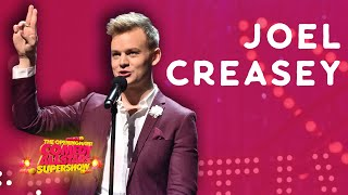 Joel Creasey - 2019 Melbourne Comedy Festival Opening Night Comedy Allstars Supershow