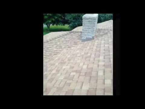How we fix a Chimney Flashing