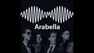 Arctic Monkeys - Arabella (audio w/ download link)