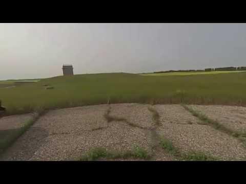 Underground Bunker for Sale - Missile Base for Sale