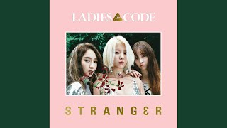 LADIES' CODE - Jane Doe