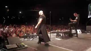 "David Performs Pantera's ""Walk"" with Breaking Benjamin in Dallas"
