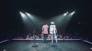 Florida Georgia Line - Crowd Singing