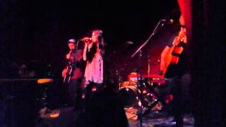 "Angie Miller - ""This is the Life"" Hotel Cafe"