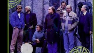 Van Morrison and the Chieftains performing Carrickfergus.