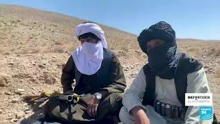 RETIRADA DE TROPAS ESTADOUNIDENSES REBELA EL TRIUNFO TALIBAN EN AFGANISTAN
