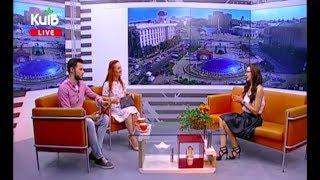 🎤 ВСЕ О БЛОГЕРАХ: КАК НАЧАТЬ, ЗАРАБОТОК, ПРОДВИЖЕНИЕ | Интервью в День блога на ТК Киев 💜 LilyBoiko