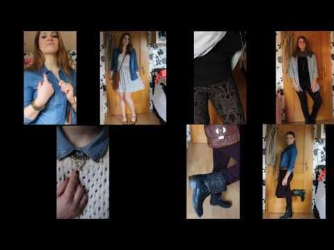 Wie trage ich ein Jeanshemd 4 Outfitinspirationen