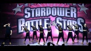 Roman's Revenge - Academie De Danse Elite (Starpower Battle Of The Stars)