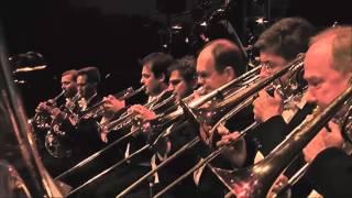 Glinka: Ouvertüre zu »Ruslan und Ludmilla« ∙ hr-Sinfonieorchester ∙ Andrés Orozco-Estrada