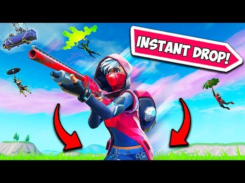 *NEW* TRICK TO LAND INSTANTLY!! – Fortnite Funny Fails and WTF Moments! #680