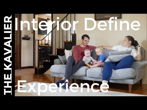 My Interior Define Sofa Experience – Custom Online Furniture with Free White Glove Delivery