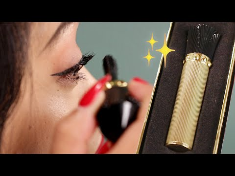 I Tested The Most Expensive Mascara At Sephora