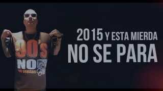 Clásico (Vídeo Letra) - Rapper School  (Video)