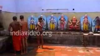 Hot Springs, Rajgir, Bihar