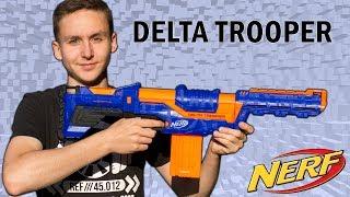 Nerf Elite Delta Trooper   MagicBiber [deutsch]
