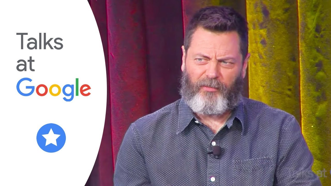 "Brett Haley + Nick Offerman: ""Hearts Beat Loud"""