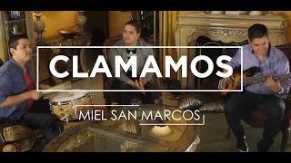 CLAMAMOS VIDEOCLIP OFICIAL - MIEL SAN MARCOS