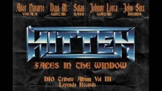 HITTEN - Faces in the window