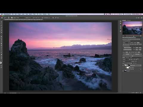 Download An Introduction To Luminosity Masking Photoshop Tutorial