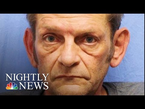 Two Indian Men, Good Samaritan Shot In Kansas Bar In Possible Hate Crime | NBC Nightly News