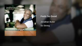 Jonathan Butler   Feels So Good