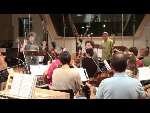 Handel Agrippina: Claudio - Marcos Fink