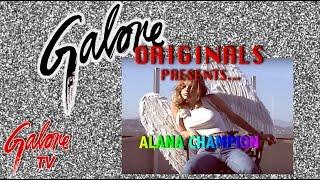 "Alana Champion in ""Angel Dust"""